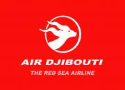 Air Djibouti logo