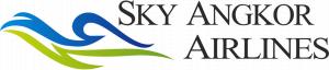Sky Angkor Airlines logo