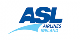 ASL Airlines Ireland logo