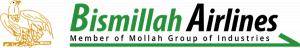 Bismillah Airlines Ltd. logo