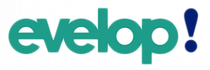 Evelop Airlines  logo