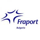 Fraport Bulgaria logo