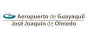 Aeropuerto Jose Joaquin de Olmedo