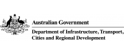 Department of Infrastructure, Transport, Cities and Regional Development, Australia