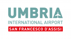 Umbria International Airport - SASE SpA logo