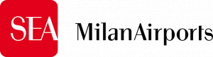 SEA Milan Airports logo