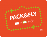 PACK&FLY GROUP OÜ logo