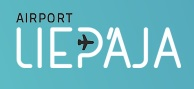 Liepaja Airport logo