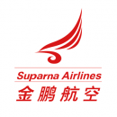 Suparna Airlines logo