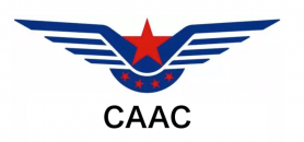 Civil Aviation Administration of China logo