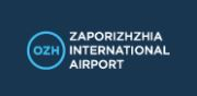 Zaporizhzhya International Airport logo