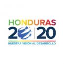 Honduras 2020  logo