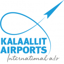 Kalaallit Airports A/S (Greenland International Airports) logo
