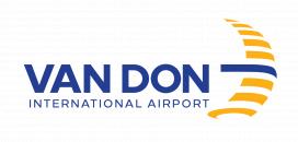 Van Don International Airport - Vietnam logo