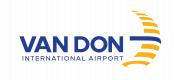 Van Don International Airport - Vietnam