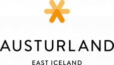 Visit East Iceland logo