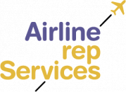 Airline Rep Services logo