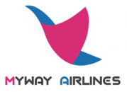 MyWay Airlines  logo