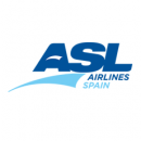 ASL Airlines Spain logo