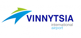 Vinnytsia International Airport logo