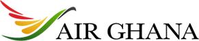Air Ghana logo