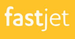 FastJet Mozambique logo