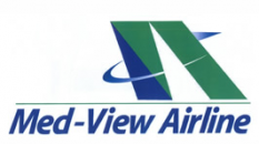 Med-View Airline logo