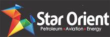 Star Orient Nigeria Limited logo