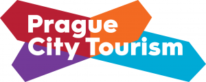 Prague City Tourism logo