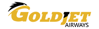 GOLDJET AIRWAYS LIMITED logo