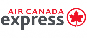 Air Canada Express logo