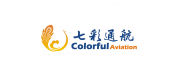 Colorful Yunnan Airlines