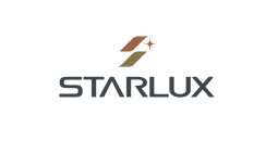 STARLUX AIRLINES  logo