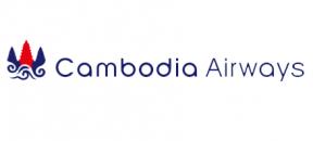 Cambodia Airways Co., Ltd logo
