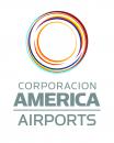 Corporacion America Airports logo