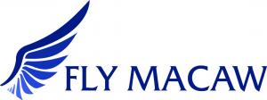 Fly Macaw logo