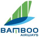 Bamboo Airways logo