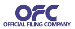 Official Filing Company(Government filing for Japan) logo
