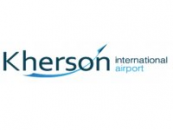 Kherson International Airport logo