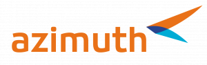 Azimuth Airlines logo