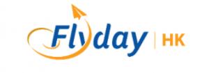Flyday HK logo