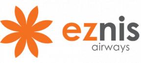 Eznis Airways logo