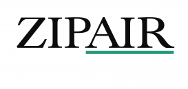 ZipAir Tokyo Inc. logo