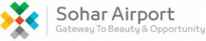 Sohar Airport logo