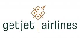 GetJet Airlines logo