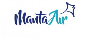 Manta Air logo