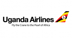 Uganda Airlines logo