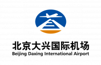 Beijing Daxing International Airport logo