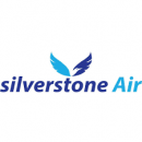 Silverstone Air Services logo