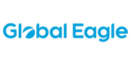 Global Eagle logo